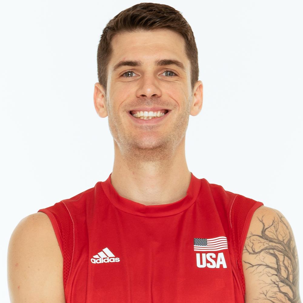 Matt Anderson.