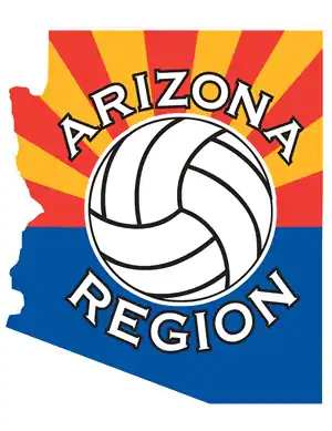 Arizona Region logo