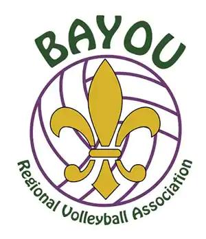 Bayou Region logo