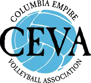 Columbia Empire Region logo