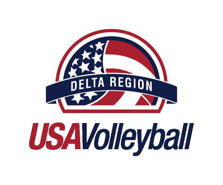 Delta Region logo