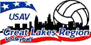 Great Lakes Region logo