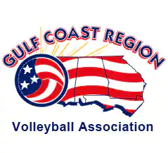 Gulf Coast Region logo