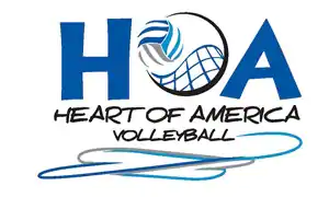 Heart of America Region logo