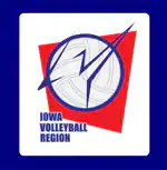 Iowa Region logo