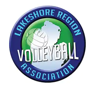 Lakeshore Region logo