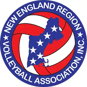 New England Region logo