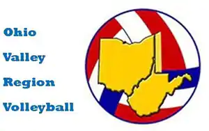 Ohio Valley Region logo