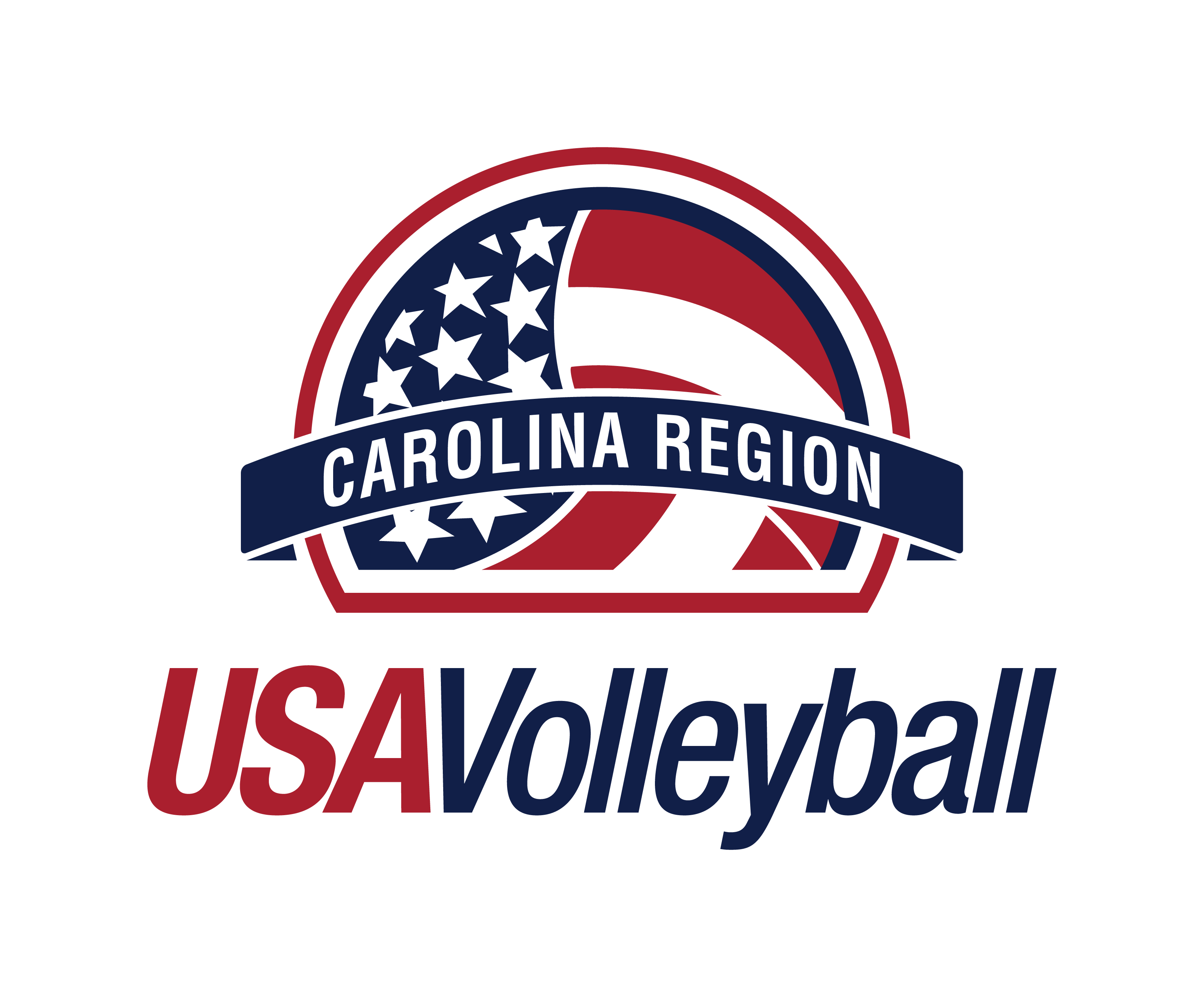Carolina Region logo