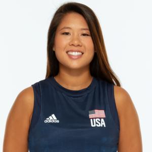 Justine Wong-Orante