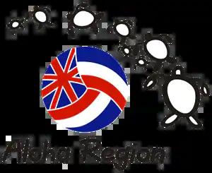 Aloha Region logo