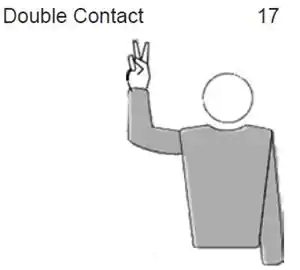Double Contact