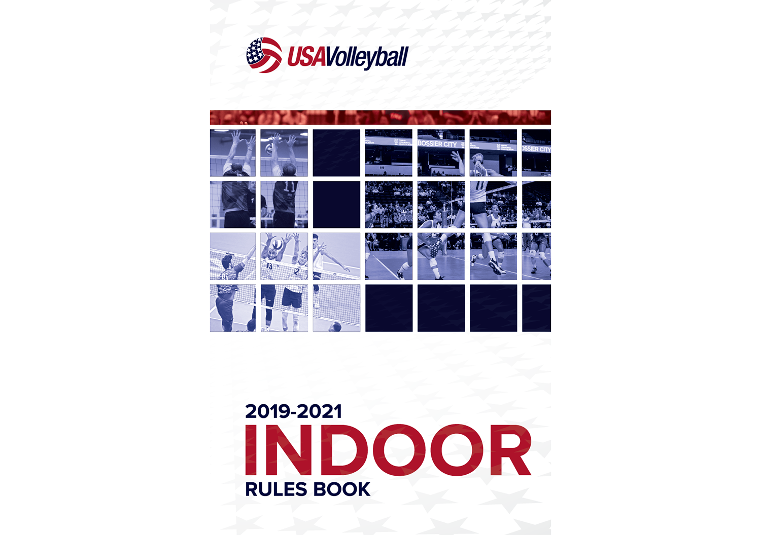 Indoor Rulebook