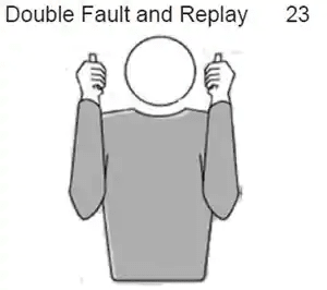 Double Fault and Replay