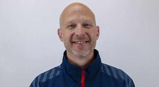 Matt Podschweit
