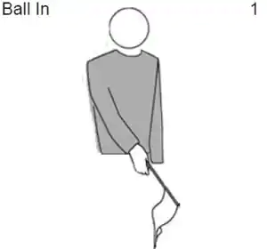 Ball in