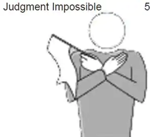 Judgment Impossible