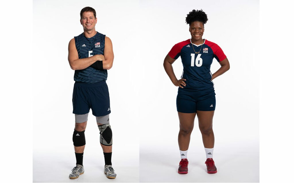 Paralympians Step Forward to Represent Fellow Athletes