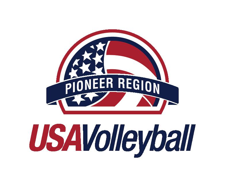 Pioneer Region logo