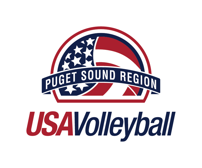 Puget Sound Region logo