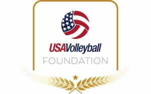 USAV Foundation Logo