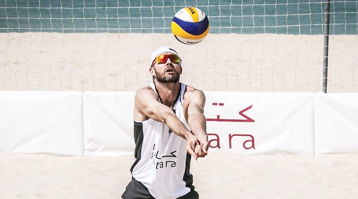 The U.S. Beach National Team returns to the sand at the 2021 Katara Cup.