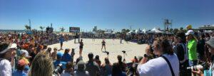 NCAA Beach Volleyball National Championship