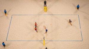 A three-week tournament hub begins Friday in Cancun.