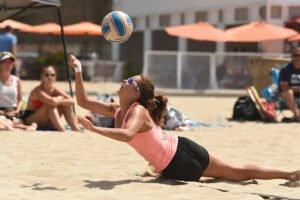 Beach High Performance Championship