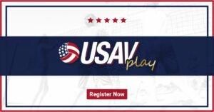 USAVplay graphic