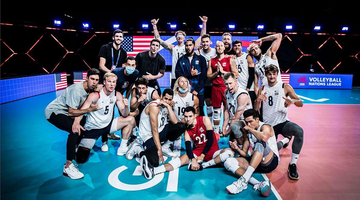 U.S. Men's National Team