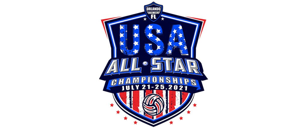 USAV Regions to Present All-Star Championships in Florida