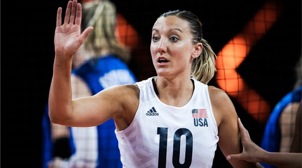 FIVB Names Five Americans to Commissions and Councils
