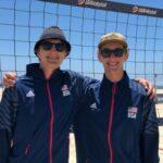 Thomas Hurst and Dylan Foreman