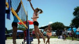 National Beach Tour Junior Championship