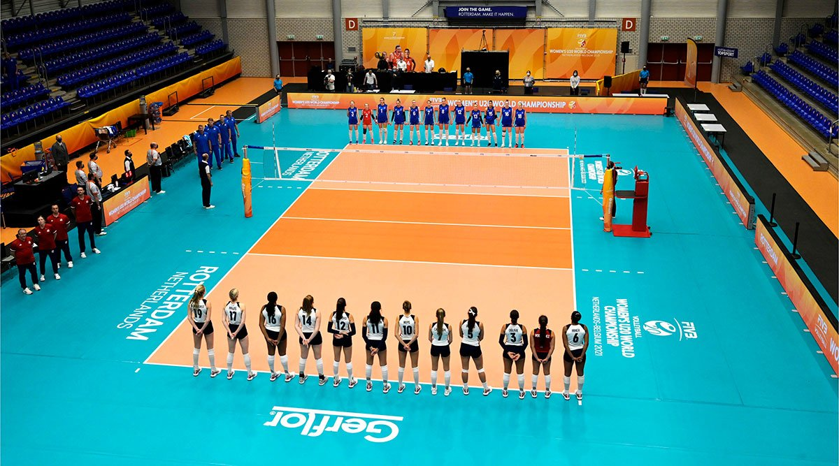 Women's U20 National Team