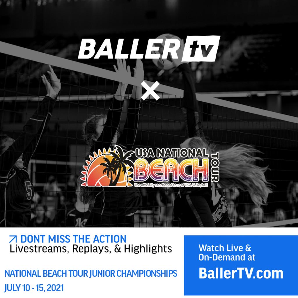 Watch on BallerTV