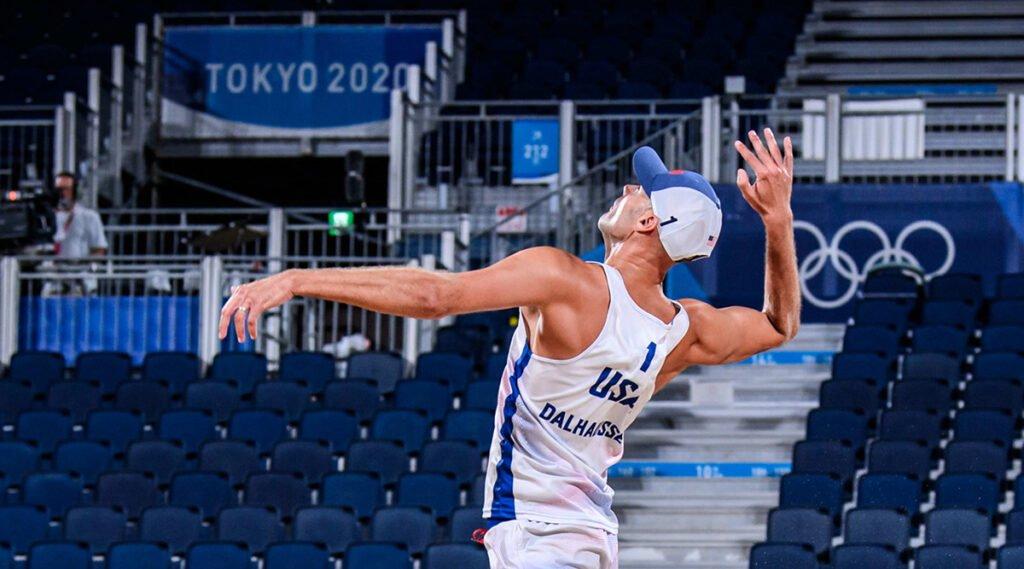 Dutch Win Battle of Olympic Vets in Tokyo Opener