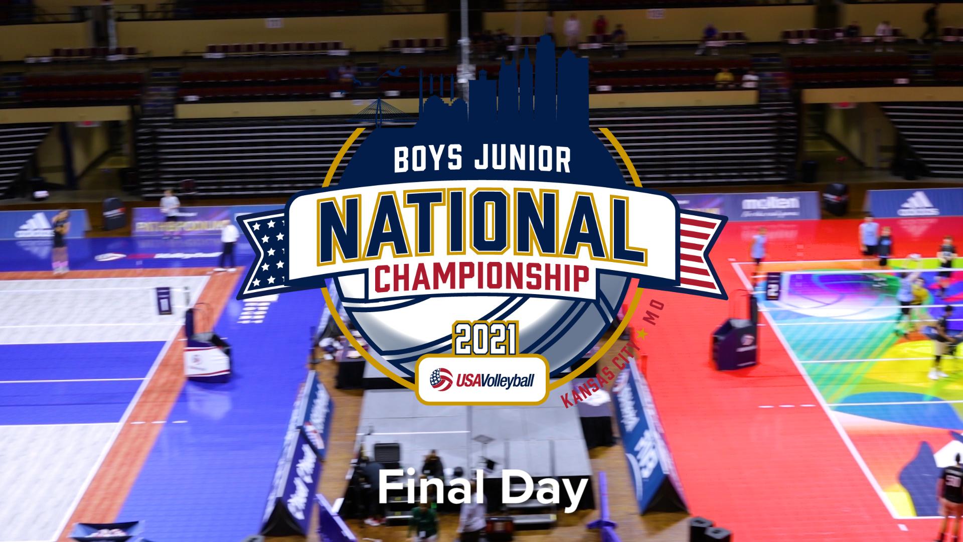 BJNC Final Day