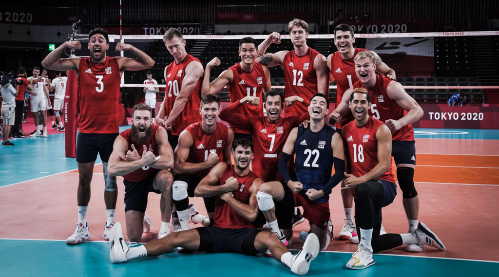 U.S. Men Toughness Tested in Win Against Tunisia