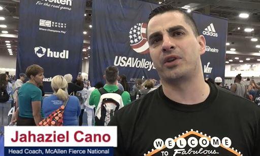 Jahziel Cano