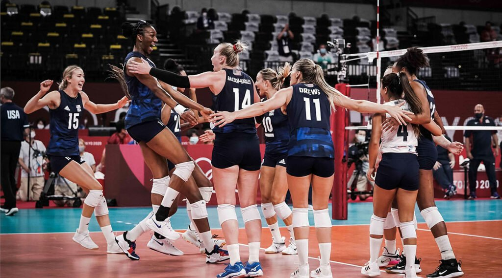 Game Plan Comes Together in U.S. Quarterfinal Win
