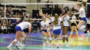 Girls 18s National Championship