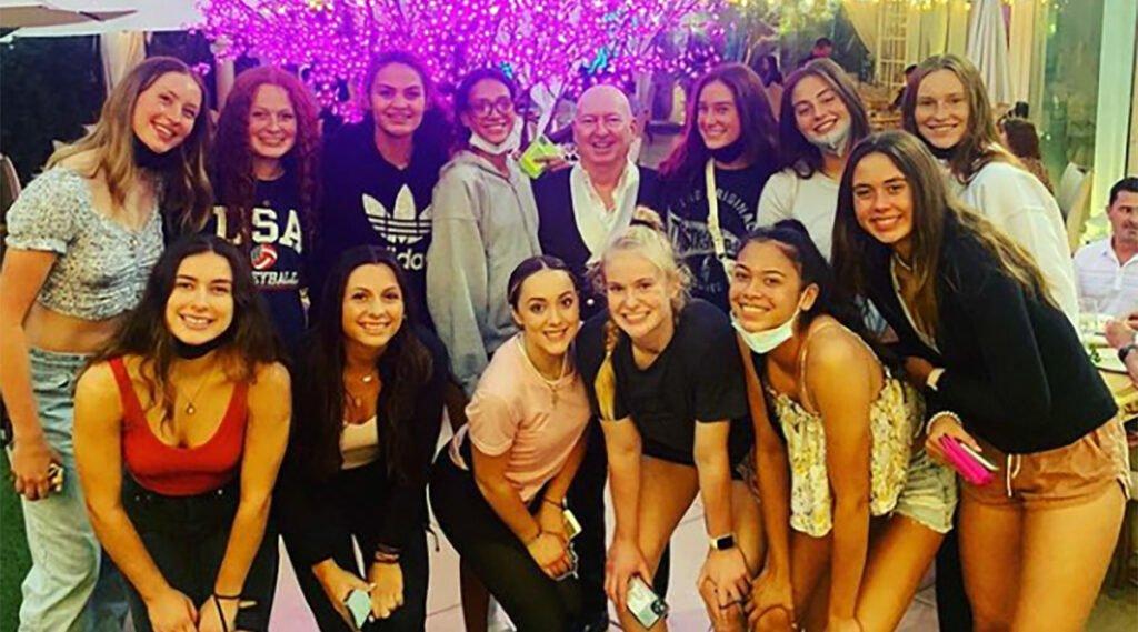 U.S. Girls U18 Team Hoping for Golden Repeat