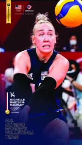 Michelle Bartsch-Hackley