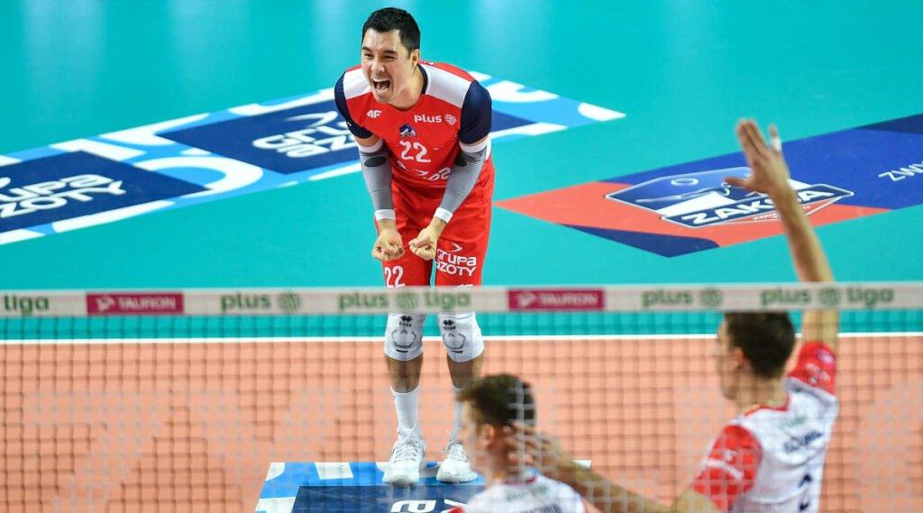 MNT Update: Erik Shoji, David Smith Leading Players in Poland